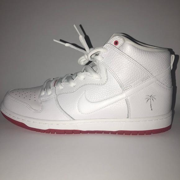 new styles f2d28 e7ed3 New Nike SB Zoom Dunk High Pro QS Kevin Bradley. M5b4bf72d7386bc7f305cf801